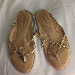 Ciao Bella Sandals